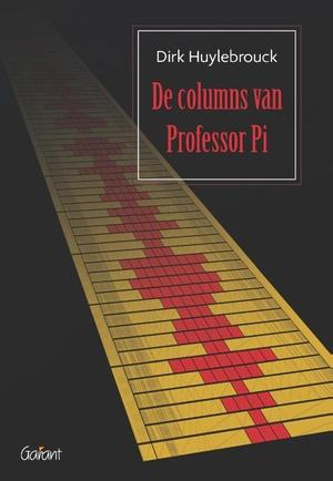 De columns van Professor Pi