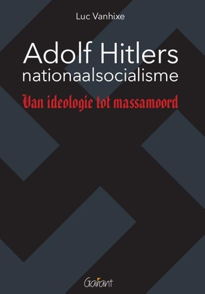 Adolf Hitlers nationaalsocialisme