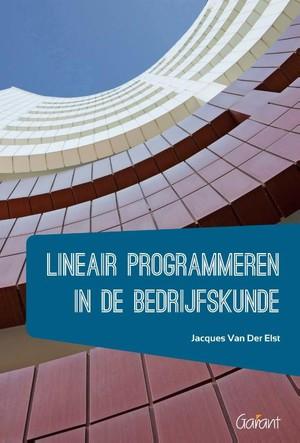 Lineair programmeren in de bedrijfskunde