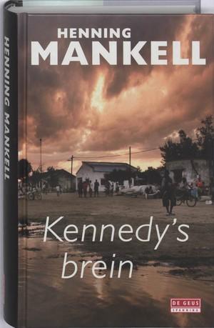 Kennedy's brein