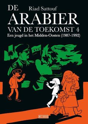 Een jeugd in het Midden-Oosten (1987-1992)