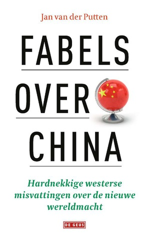 Fabels over China