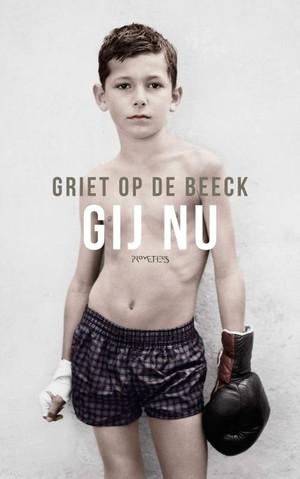 Beeck, Griet Op de:Gij nu / druk 1