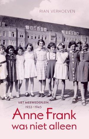 Anne Frank was niet alleen