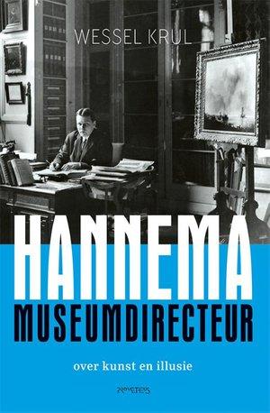 Hannema museumdirecteur
