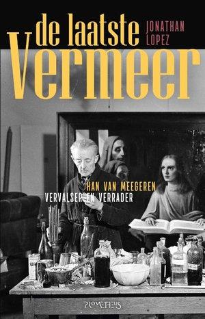 De laatste Vermeer