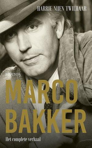 Marco Bakker