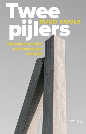 Twee pijlers