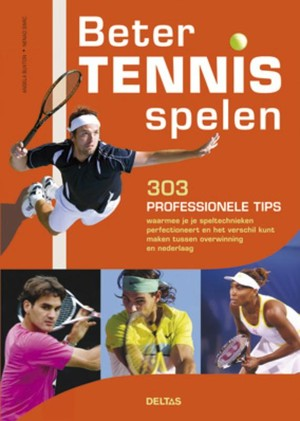 Beter tennis spelen