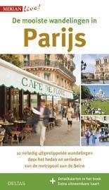 De mooiste wandelingen in Parijs