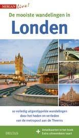 De mooiste wandelingen in Londen