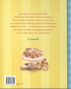 Het leukste bakboek voor kinderen