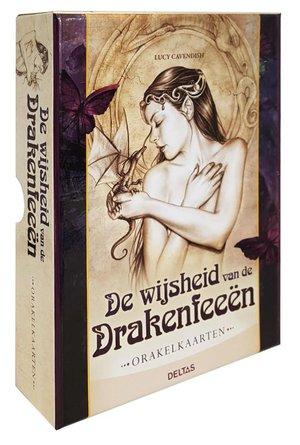 Orakelkaarten De wijsheid van de drakenfeeën