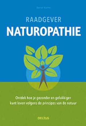 Raadgever naturopathie
