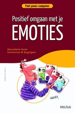 Positief omgaan met je emoties