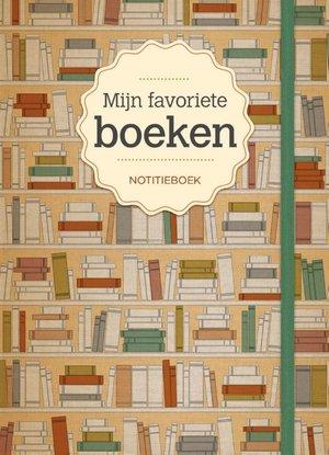Mijn favoriete boeken
