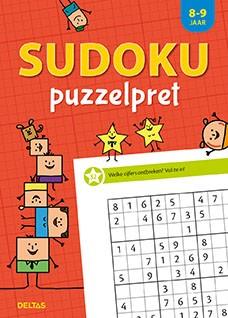Sudoku puzzelpret (8-9 j.)