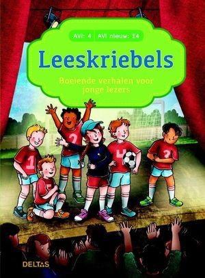 Boeiende verhalen voor jonge lezers