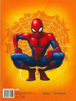 Spider-Man Color