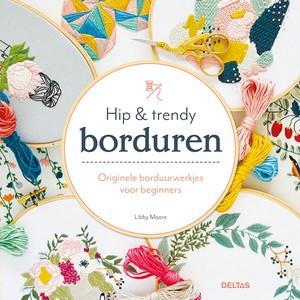 Hip & trendy borduren