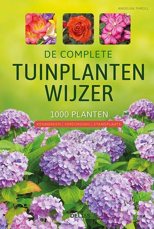 De complete tuinplantenwijzer