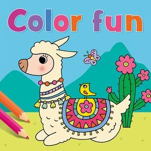 Lama Color Fun
