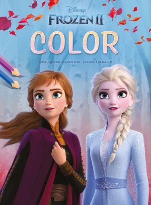 Disney Color