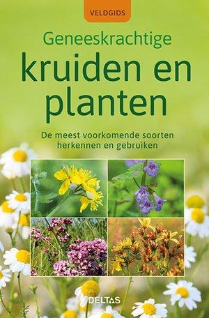 Veldgids - Geneeskrachtige kruiden en planten