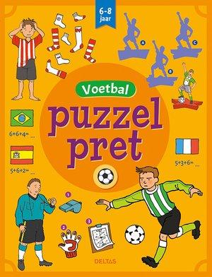 Puzzelpret - Voetbal (6-8 j.)