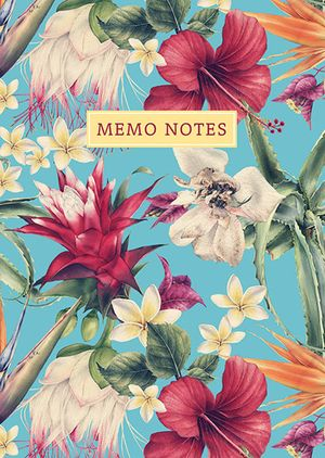 Memo notes - Exotic