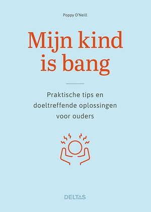 Mijn kind is bang