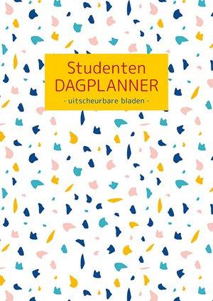 Studenten dagplanner