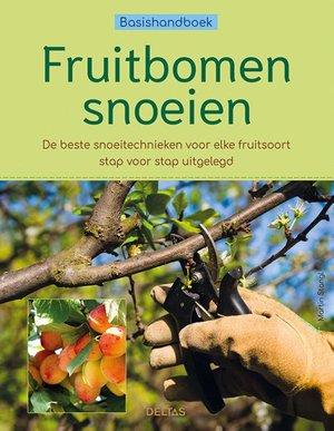 Basishandboek fruitbomen snoeien