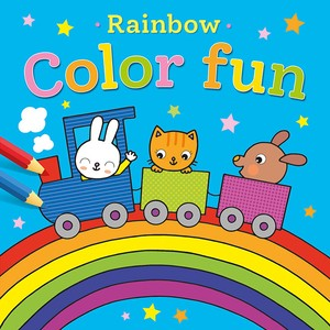 Rainbow Color Fun