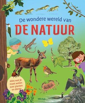 De wondere wereld van de natuur