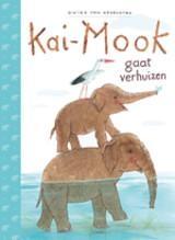 Kai-Mook gaat verhuizen