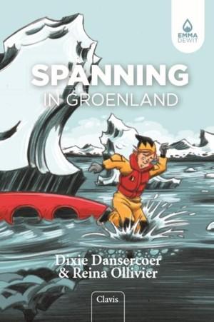 Spanning in Groenland