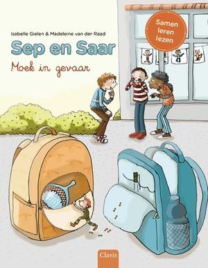 Sep en Saar Moek in gevaar