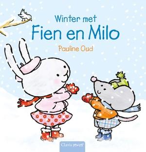 Winter met Fien en Milo