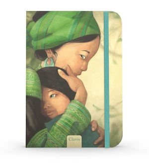 Notebook Mama