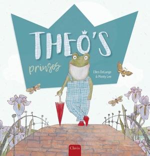 Theo's prinses