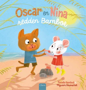 Oscar en Nina redden Bamboe