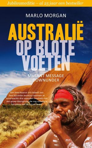 Australie op blote voeten
