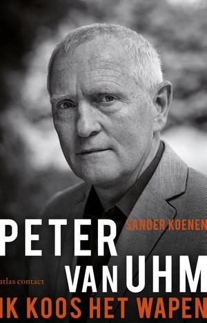 Peter van Uhm: ik koos het wapen
