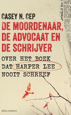 De moordenaar, de advocaat en de schrijver
