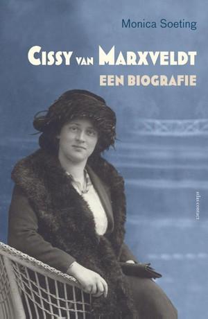 Cissy van Marxveldt