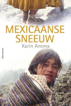 Mexicaanse sneeuw