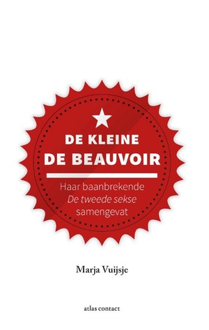 De kleine De Beauvoir