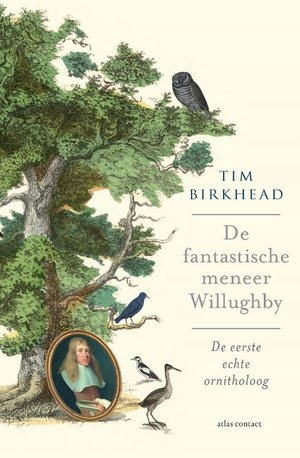 De fantastische Mr. Willughby