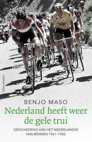 Nederland heeft weer de gele trui